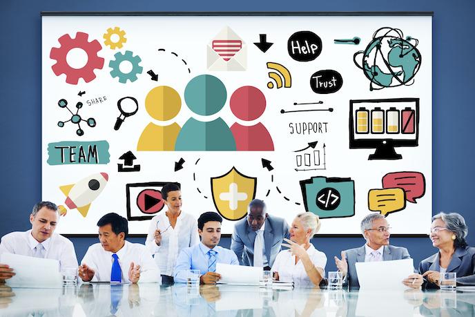 シェアードサービスとは? 大手企業の導入事例や効率化のメリットを ...
